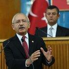 CHP lideri Kılıçdaroğlu'ndan İsrail mutabakatına tepki: Benim ağrıma gidiyor