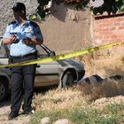 Eskişehir'de Onur Şimşek'in cesedi boğazı kesilmiş halde bulundu