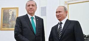 """""""Putin'e mektupta 'özür' ifadesi kesinlikle kullanılmadı"""""""