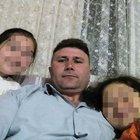 Manisa'da bacağının üzerine kütle düşen işçi öldü