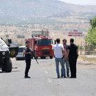 Diyarbakır Dicle'de bomba yüklü araçla saldırı
