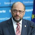 Martin Schulz: Tüm Avrupa bir siyasi partiyi beklememeli