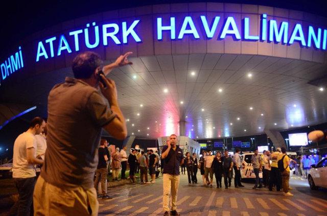 Atatürk Havalimanı patlamasında ölenlerin isimleri