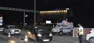 İstanbul'daki saldırının ardından İzmir'de güvenlik önlemleri arttırıldı