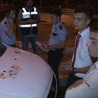 Büyük İstanbul Otogarı'nda yoğun güvenlik önlemi