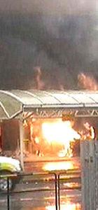 Havalimanlarına düzenlenen terör baskınları