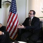 Interview with Ambassador John Bass