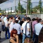 Marmaray'da seferler gecikmeli olarak yapıldı