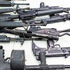 ABD silahları karaborsada silah tüccarlarına satılıyor