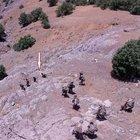 Lice'deki operasyonda 6 PKK'lı yakalandı