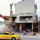 İstanbul'da yine tedbirsiz yıkım