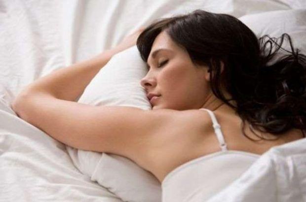 Deliksiz uyumanın yolları!