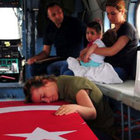 Diyarbakır şehitleri Erdem Ünal ile Ayhan Kara için tören düzenlendi