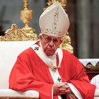 Papa Franciscus, saldırının kurbanları ve Türk halkı için dua etti