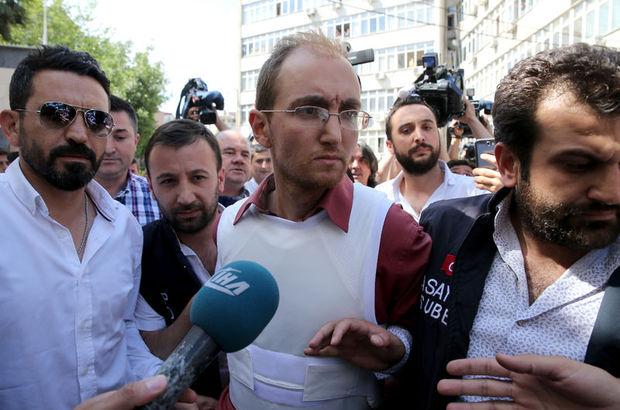 SON DAKİKA: Adli Tıp Atalay Filiz'in cezai ehliyeti kararını verdi