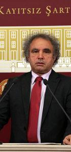 HDP'li Kadri Yıldırım'dan partisine eleştiri