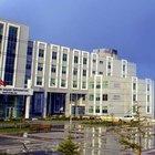Samsun'da Canik Başarı Üniversitesi'ne kayyum