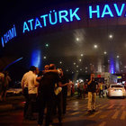 41 dead in Istanbul terror attack, Turkish PM says