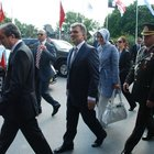 Abdullah Gül: İnşallah bu tip olaylar önceden önlenir