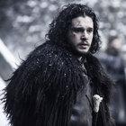 Kit Harington,  Game of Thrones oyuncu seçmeleri öncesindeki akşam yaşadıklarını anlattı