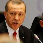 Cumhurbaşkanı Erdoğan'la Obama telefonda görüştü