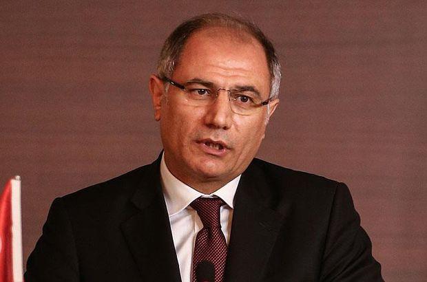 İçişleri Bakanı Ala'dan saldırıyla ilgili flaş açıklama!