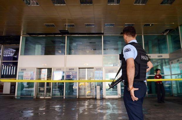 UEFA'dan Atatürk Havalimanı'ndaki terör saldırısı için başsağlığı mesajı