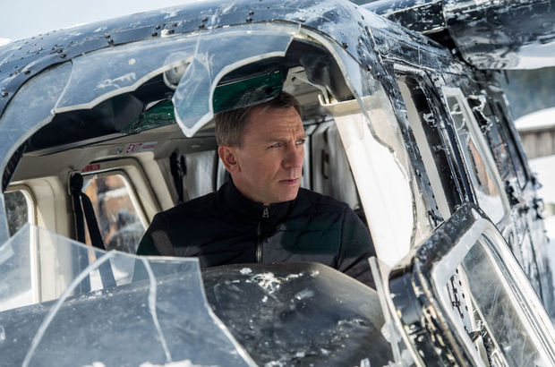 Bond'u reddetti, Türk yönetmeni seçti