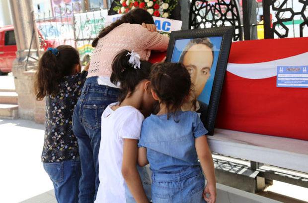 Tunuslu albayın acı kaderi...