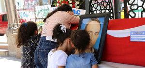 Atatürk Havalimanı'ndaki terör saldırısı ölenlerin kimlikleri belli oldu
