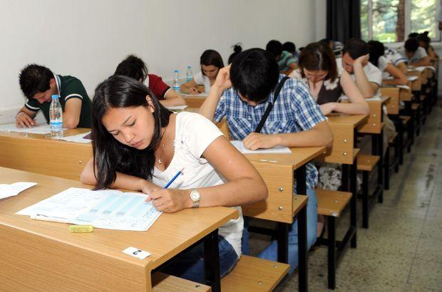 AÖL 3. dönem sınav sonuçları açıklandı / AÖL öğrenci girişi