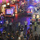 İsveç'ten bombalı saldırı sonrası Türkiye kararı