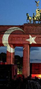 Dünya'dan İstanbul'daki saldırı sonrası Türkiye'ye anlamlı destek!