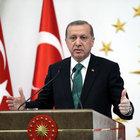 Fas Kralı 6. Muhammed'dan Erdoğan'a taziye telgrafı
