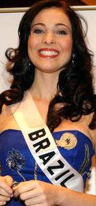 Brezilya'da eski güzellik kraliçesi ölü bulundu
