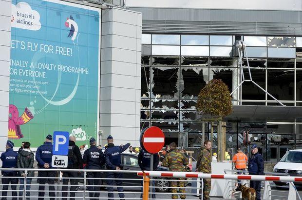 Belçika saldırısıyla büyük benzerlik