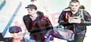 3 canlı bombanın en net görüntüsüne Habertürk ulaştı