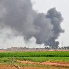 ABD koalisyon uçakları Irak'ta 250 IŞİD'liyi vurdu