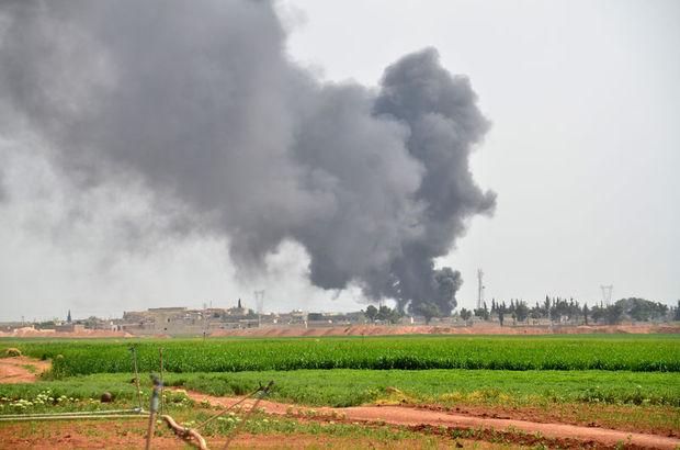 Felluce'de 250 IŞİD'li terörist öldürüldü