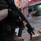 IŞİD'e şafak operasyonu
