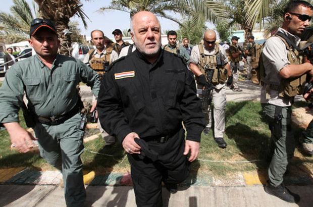 Irak Başbakanı'ndan Türkiye'ye 'Musul' tehdidi