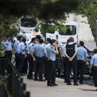 İstanbul Beşiktaş'ta hırsız-polis kovalamacası
