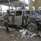 Somali'deki bombalı saldırıda 18 sivil öldü