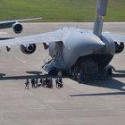 ABD'li askeri ve sivil personellerin ailelerine Türkiye yasağı