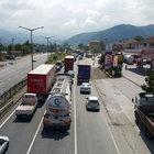 Ankara'da trafiğe kapatılacak yollar