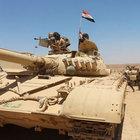 Irak Ordusu, Musul'un iki köyünü DAEŞ'ten geri aldı