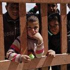 """""""Ürdün sınırında sıkışan Suriyeliler ölüm tehdidi altında"""""""