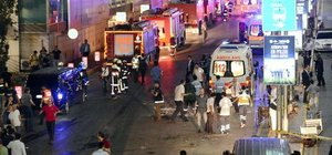 İstanbul Valiliği: Atatürk Havalimanı'ndaki saldırıda 144 kişi taburcu edildi
