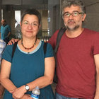 Şebnem Korur Fincancı ve Erol Önderoğlu tahliye oldu