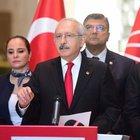 Kemal Kılıçdaroğlu'ndan Başbakan Binali Yıldırım'a IŞİD'le ilgili 11 soru